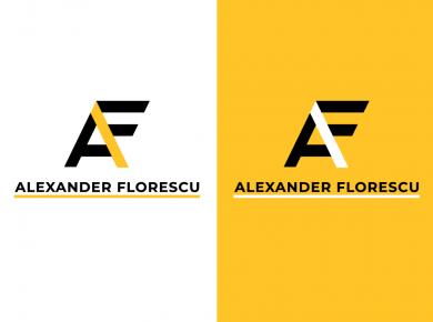 Alexander-Florescu-Logo
