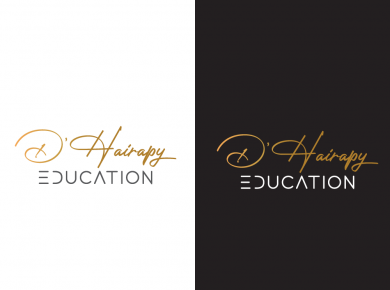 D'Hairapy-Education-Logo